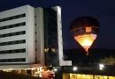 Rede Tauá e Brazilian Busines Park celebram Hotel Alegro