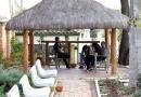 Jardins do Solar do Barão agora têm wifi gratuito
