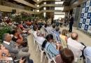 Habitação: 55 famílias recebem documentação de imóveis regularizados