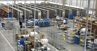 Investimentos: condomínio logístico é inaugurado em Jundiaí