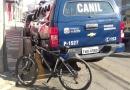 Guarda localiza bicicleta no São Camilo