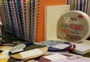 Fundação Cintra Gordinho expõe e vende trabalhos no Maxi