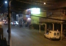 PM faz operação e Avenida Pacaembu fica 'deserta'