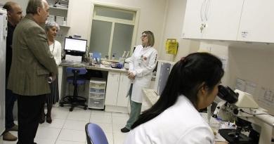 Campo Limpo firma convênio com o Grendacc para 80 consultas mensais