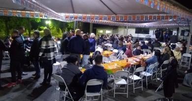 PM abre quartel para Festa Julina neste sábado (14)