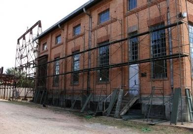 Conjunto histórico em Louveira inicia processo de restauro