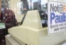 Consumidor de Jundiaí ganha R$ 500 mil na Nota Paulista