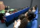 Programação gratuita da Biblioteca agrada a criançada em Jundiaí