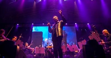 Show beneficente reúne Raimundos e Orquestra Rock neste sábado