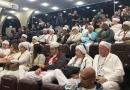 Representantes de terreiros se decepcionam na Câmara
