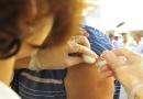 Jundiaí atinge 76% do público-alvo imunizado contra gripe