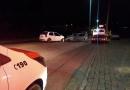 Motorista causa acidente no Caxambu