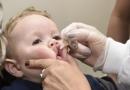 UBSs abrem no sábado (18) para Campanha contra Pólio e Sarampo