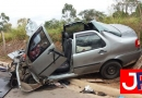 Acidente deixa quatro feridos em Jundiaí