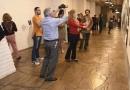 """Galeria de Arte recebe a exposição """"Genealogia da Arquitetura"""""""