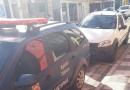 Guarda apreende quatro veículos em Jundiaí