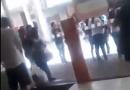 Porta trava e clientes ficam presos no Itaú