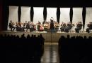 Orquestra Municipal faz concerto em apoio ao Grendacc