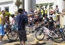 Passeio Ciclístico percorre o Centro neste domingo (26)