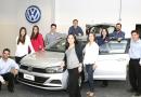 Volkswagen abre inscrições para treinee