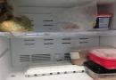 Ladrão de geladeira furta 'mistura' e ovos