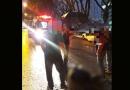 Homem atropelado em avenida de Jundiaí