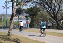 Aluguel de bicicletas agora pode ser pago no cartão de débito
