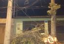 "CPFL ""bagunçou"" tudo na avenida Rubbo"