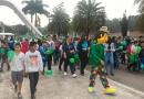 Itatiba faz Caminhada Inclusiva