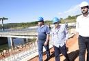 Obras no vertedouro garantem mais 1 bilhão de litros de água para Jundiaí