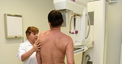 Jundiaí tem sobra mensal de 800 mamografias