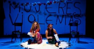 Peça no Sesi Jundiaí retrata a violência contra a mulher