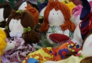 Curso gratuito de confecção de bonecas terá turma à noite