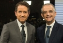 Márcio França dá entrevista na Globo