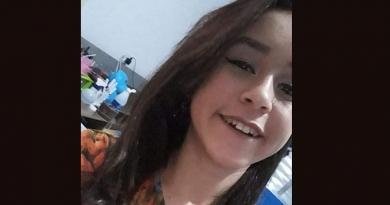 Família procura pela Jheniffer Alves