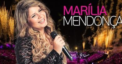 Marília Mendonça faz show no Rei da Noite, neste sábado (13)
