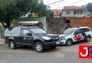 Mulher assassinada no ponto de ônibus em Jundiaí