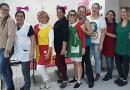 USF Santa Elisa promove festa para comemorar Dia das Crianças