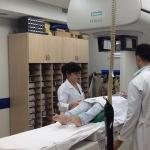 São Vicente amplia atendimento de radioterapia