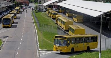 Leitor pede combate ao tráfico no Terminal