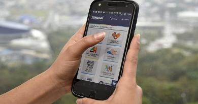 App da Prefeitura apresenta mais de 110 funcionalidades