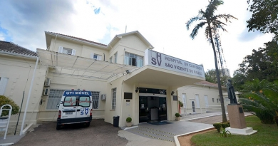 Miguel consegue verba para São Vicente comprar equipamentos