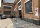 Bandidos arrombam banco do Poupatempo