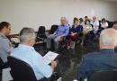 Comerciantes discutem segurança em reunião na ACE