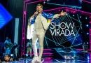 Globo grava o Show da Virada