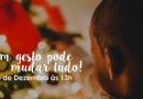 AMA realiza 7º festa de Natal para crianças e adolescentes