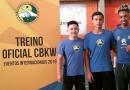 Atletas de Jundiaí buscam vaga na seleção de Kung Wushu