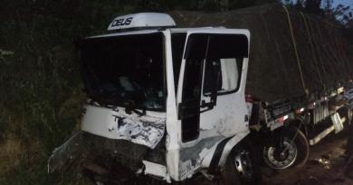 Motorista morre em acidente em Itatiba