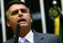 Bolsonaro pede ajuda para reconstruir o Brasil
