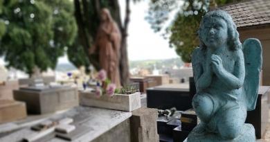 Sábado é o último dia para regularizar venda de sepulturas entre terceiros